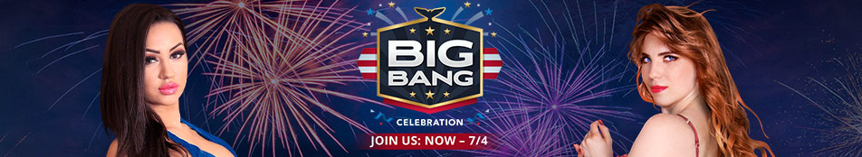 Big Bang Discount (Day 3)