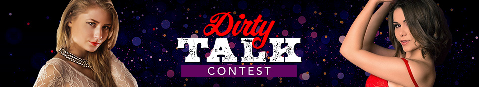 Dirty Talk Discount
