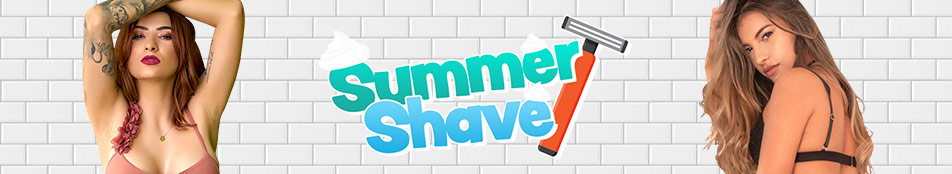 Summer Shave Down Discount
